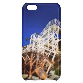 Moonlight Beach, Encinitas California iPhone 5C Cover