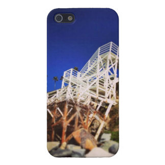 Moonlight Beach, Encinitas California iPhone SE/5/5s Cover