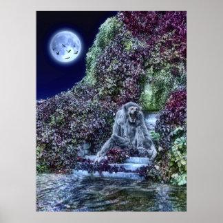 Moonlight Beast poster