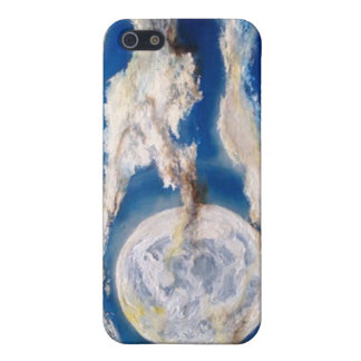 Moonlight Becomes You Case For iPhone SE/5/5s