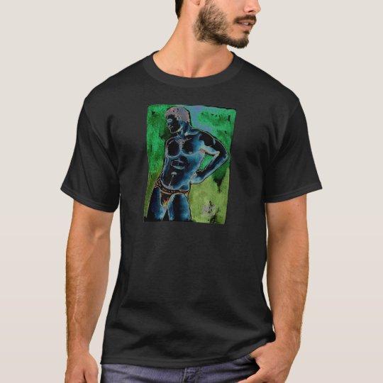 Moonlight Beefcake T-Shirt