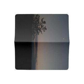 Moonlight Checkbook Cover