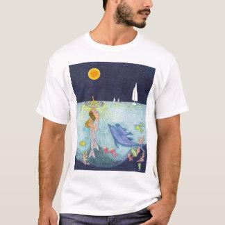 Moonlight Crossing I T-Shirt