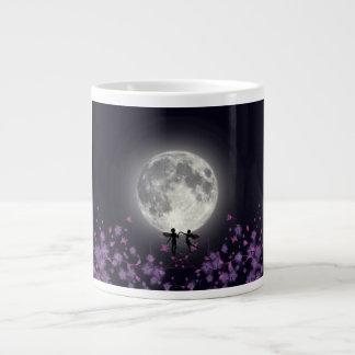 Moonlight Dance Large Coffee Mug