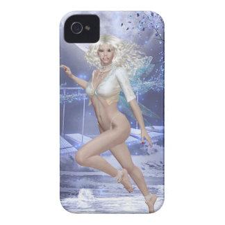 Moonlight Fairy Flying Blackberry Bold Case
