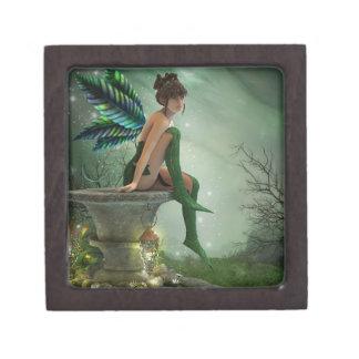 Moonlight Fairy Premium Jewelry Boxes
