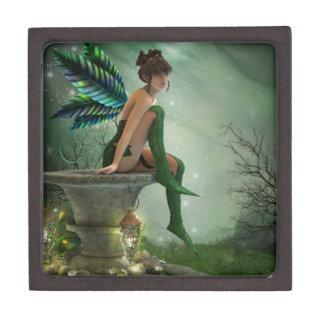 Moonlight Fairy Premium Jewelry Box