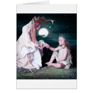 MOONLIGHT GIFTING GREETING CARDS