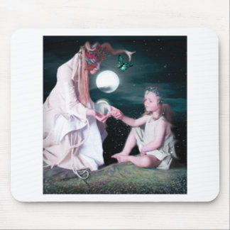 MOONLIGHT GIFTING MOUSE PAD