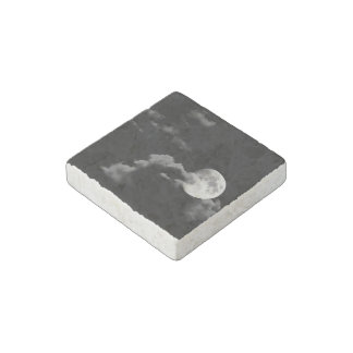 Moonlight Stone Magnet