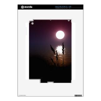 Moonlight iPad 2 Decal