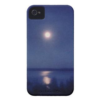Moonlight iphone4 case iPhone 4 Case-Mate case