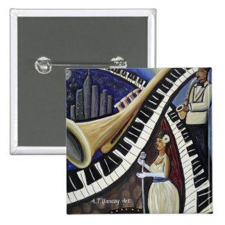 Moonlight Jazz Button