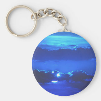 Moonlight Keychains