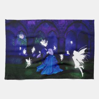 Moonlight Kitchen Towels