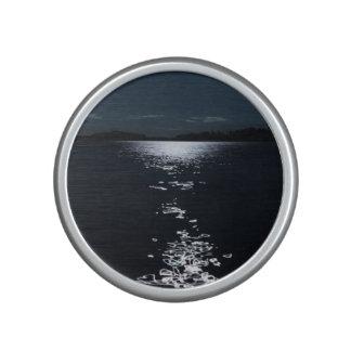 Moonlight lake bluetooth speaker