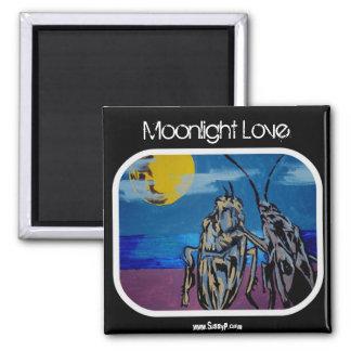 'Moonlight Love' Magnet