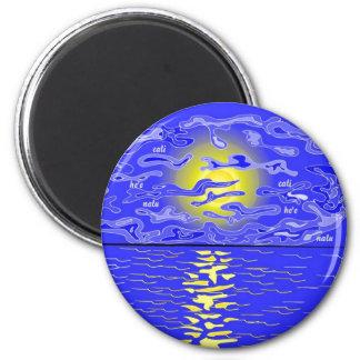 Moonlight Magnet