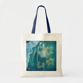 Moonlight Mare Tote Bag