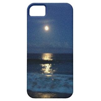 MOONLIGHT on the BEACH iPhone 5 Case