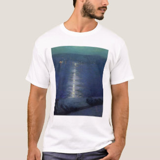 Moonlight on the River, 1919 T-Shirt