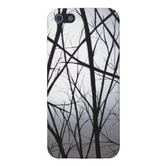 Moonlight Painitng by Justin Strom Iphone Case