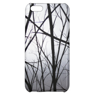 Moonlight Painitng by Justin Strom Iphone Case iPhone 5C Cases