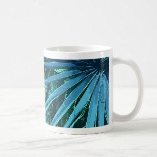 MOONLIGHT PALM COFFEE MUG