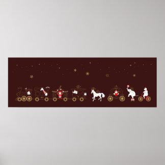 Moonlight Parade Poster
