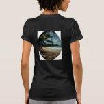Moonlight Paradise Hamoa Beach Maui Shirts