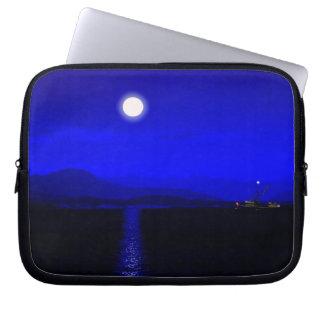 Moonlight Passage Computer Sleeve