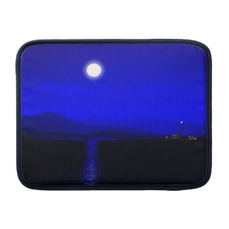 Moonlight Passage MacBook Air Sleeve