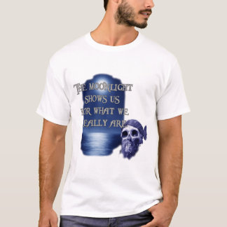 Moonlight Pirate T-Shirt