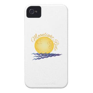 Moonlight Ride iPhone 4 Cases