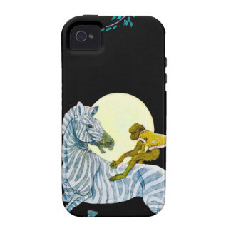 Moonlight Ride Case-Mate iPhone 4 Covers
