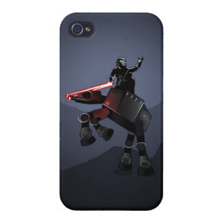 Moonlight Rider Cases For iPhone 4