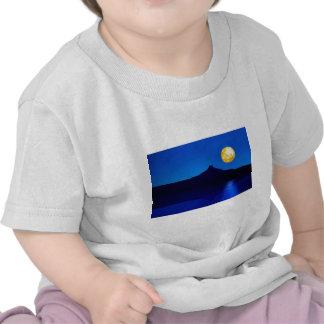 Moonlight rising tshirt