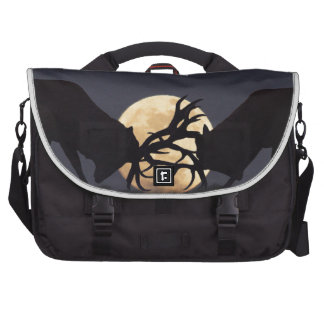 Moonlight Rut Laptop Bags