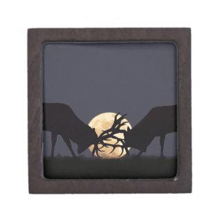 Moonlight Rut Premium Trinket Boxes