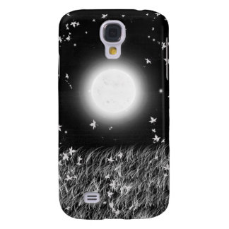 Moonlight Shadow! Galaxy S4 Cover