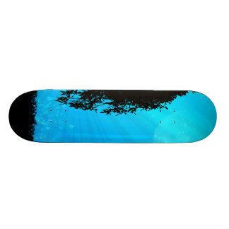 Moonlight Skateboard