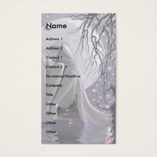 Moonlight Sleeper! Business Card