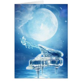 Moonlight Sonata Card