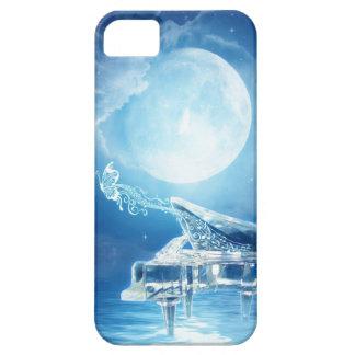Moonlight Sonata iPhone 5 Covers