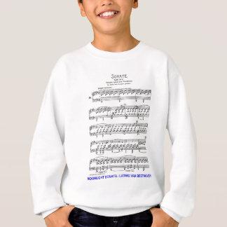 Moonlight-Sonata-Ludwig-Beethoven Sweatshirt