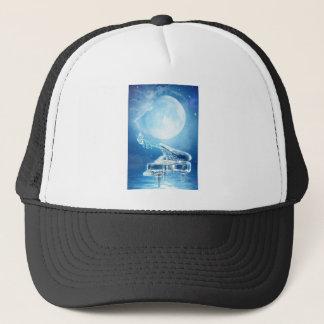 Moonlight Sonata Trucker Hat