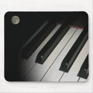 Moonlight sonata v4 mouse pad