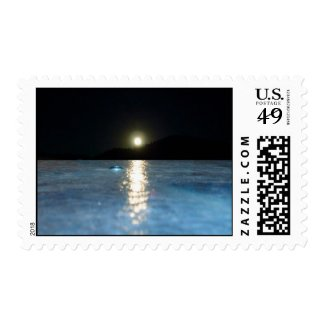 Moonlight Stamp