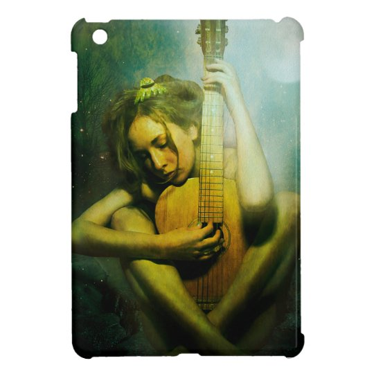 Moonlight Strings Case For The iPad Mini