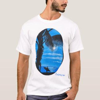 Moonlight Surf T-Shirt